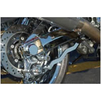 Custom GSXR Bent Brake Bar | ID 1285