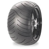 330 MM Rear Tire | ID 1394