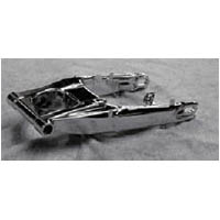 ZX14 OEM Swingarm Chrome | ID 2426